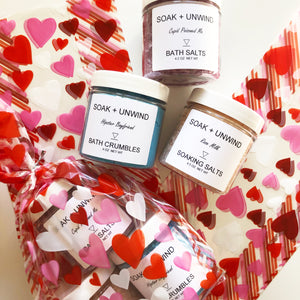 Mini Valentine's Sampler