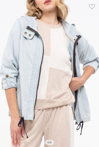 [preorder] oh hey chambray