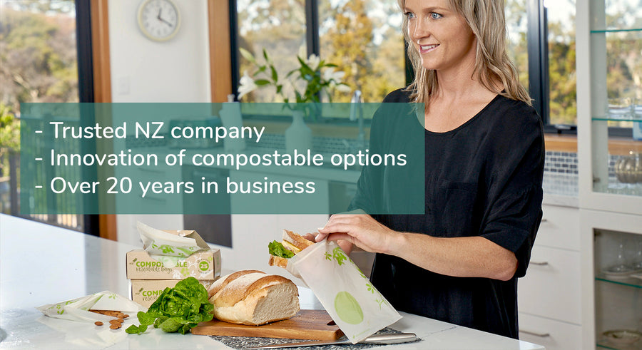 ECP and Love Our Land are renowned for providing quality composting solutions and waste bins. We are a trusted NZ company which has been in business for over 20 years.