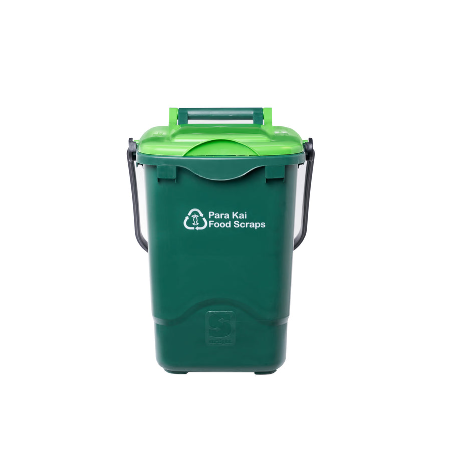 23L Kerbside Food Waste Collection Bin. ECP are the main supplier to councils.