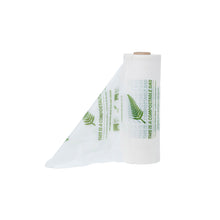 2KG Medium Compostable Barrier Bag
