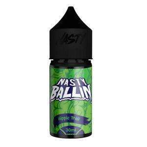 Hippie Trail Nasty Ballin Concentrate 30ml a  for your vape by  at Red Hot Vaping