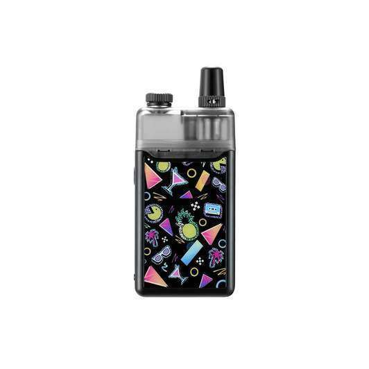 Orchid Mod By Orchidvape in Slobby, for your vape at Red Hot Vaping