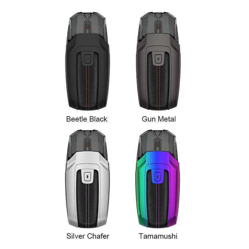 Aegis Pod Kit By Geekvape for your vape at Red Hot Vaping