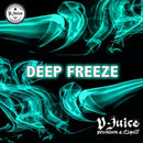 Deep Freeze Vjuice 10ml a  for your vape by  at Red Hot Vaping