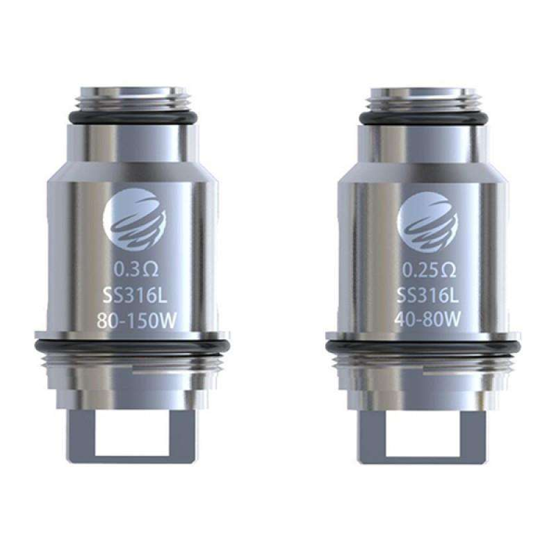 Ijoy Tornado Coils a  for your vape by  at Red Hot Vaping