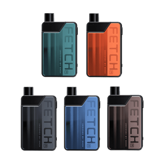 Smok Fetch Pod Kit a  for your vape by  at Red Hot Vaping