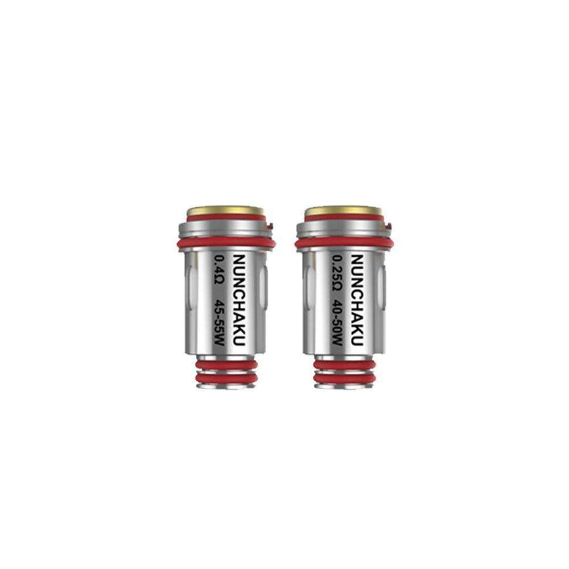 Uwell Nunchaku 1 & 2 Coils a  for your vape by  at Red Hot Vaping