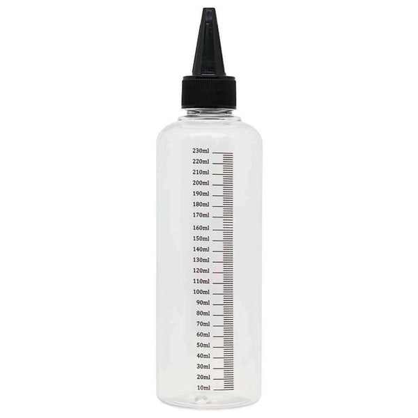 250ml PET Bottle for your vape at Red Hot Vaping