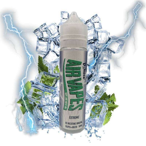Air Vapes Extreme 50ml for your vape at Red Hot Vaping