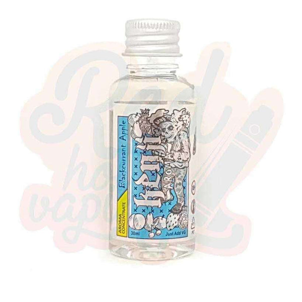 Blackcurrant Apple Concentrate By Kenji 30ml for your vape at Red Hot Vaping