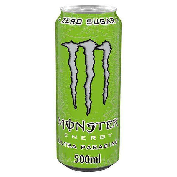 Monster Energy Ultra Paradise for your vape at Red Hot Vaping