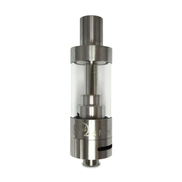 Innokin ISub G Mini Tank Silver a  for your vape by  at Red Hot Vaping