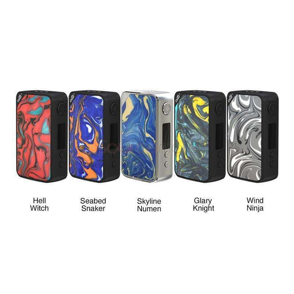Eleaf Istick Mix Mod a  for your vape by  at Red Hot Vaping