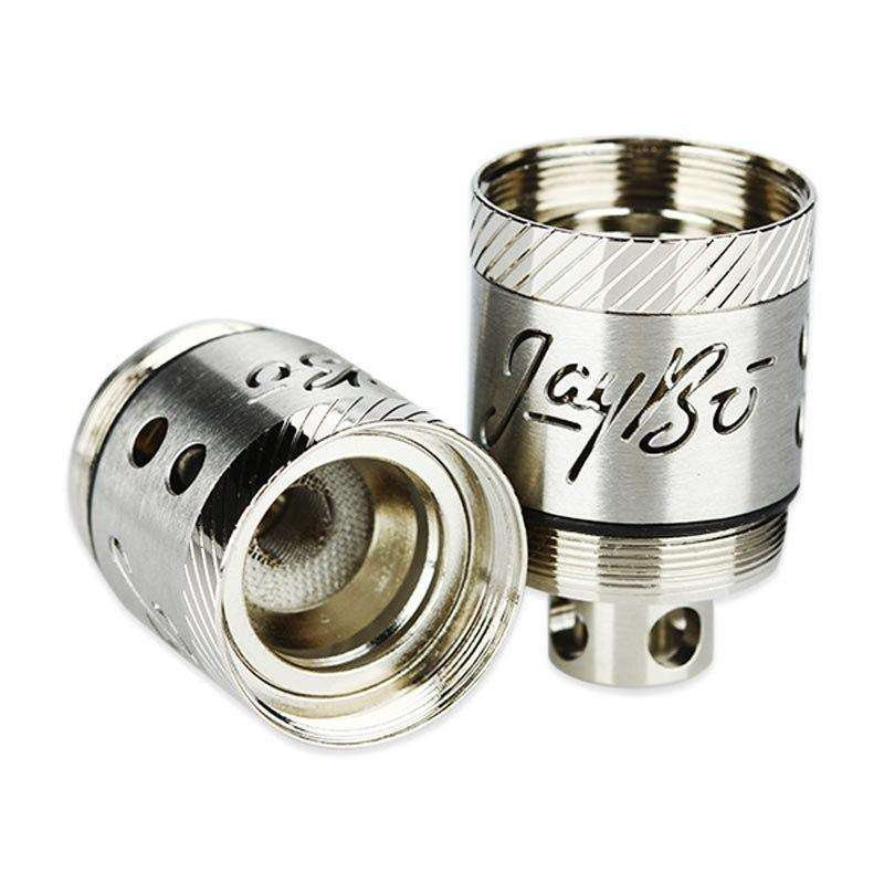 Wismec Reux Rx Coils a  for your vape by  at Red Hot Vaping