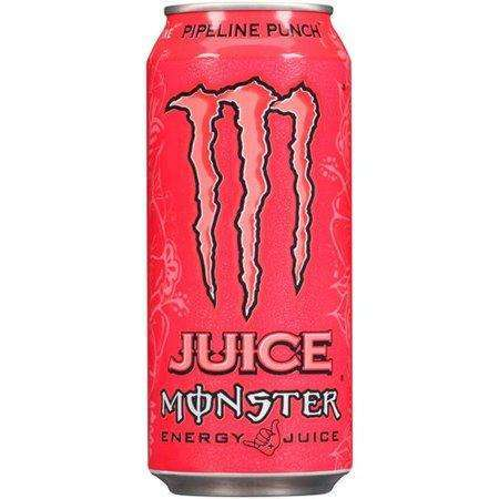 Monster Pipeline Punch 500ml a  for your vape by  at Red Hot Vaping