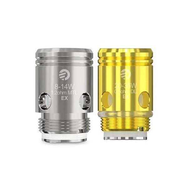 Joyetech Exceed Coils a  for your vape by  at Red Hot Vaping
