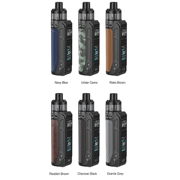 BP80 Pod Kit By Aspire for your vape at Red Hot Vaping