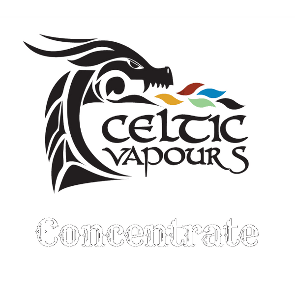 Celtic Menthol Concentrate By Celtic 3x10ml for your vape at Red Hot Vaping