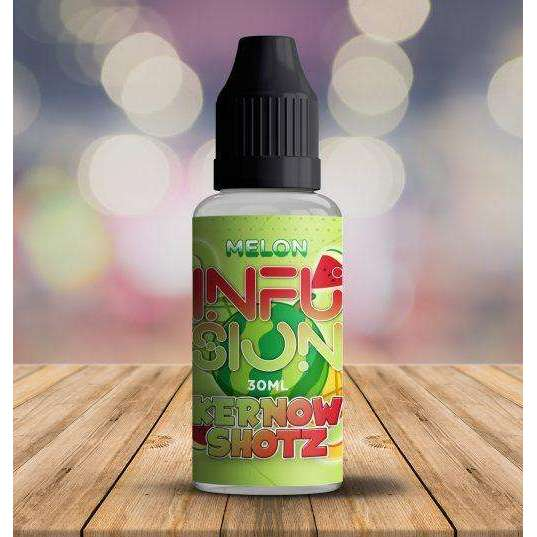 Melon Infusion Kernow 30ml Concentrate a  for your vape by  at Red Hot Vaping