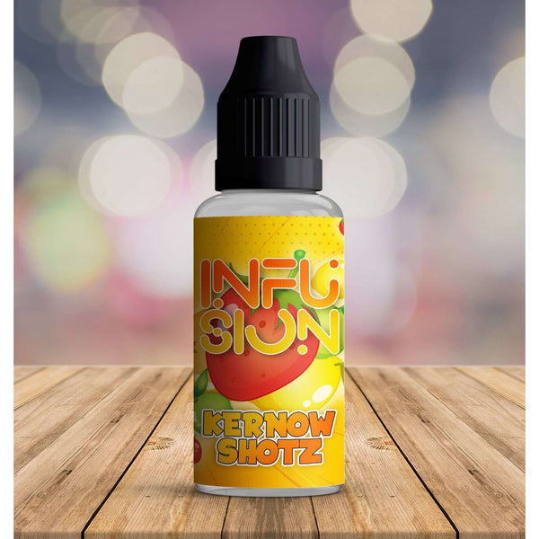 Infusion Kernow 30ml Concentrate a  for your vape by  at Red Hot Vaping