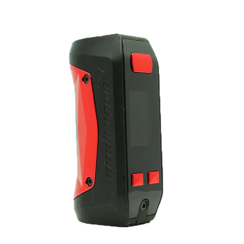 Aegis Mini Mod By Geekvape in Black & Red, for your vape at Red Hot Vaping