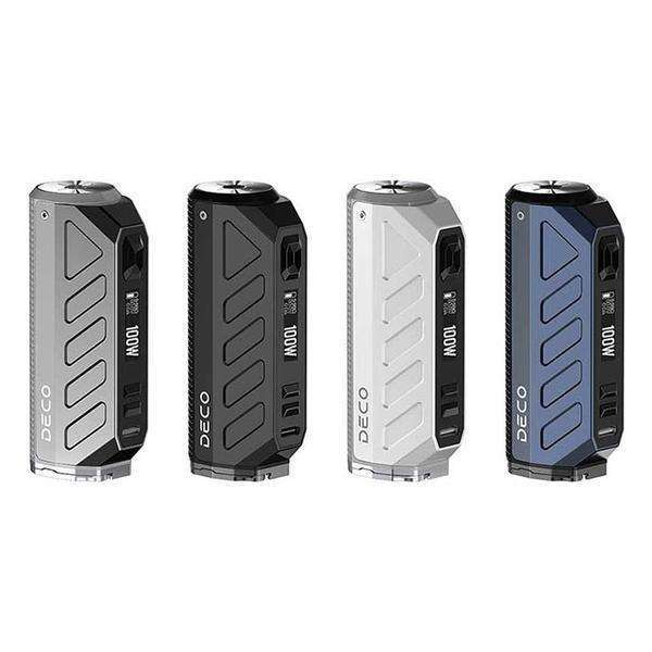 Deco Mod By Aspire for your vape at Red Hot Vaping