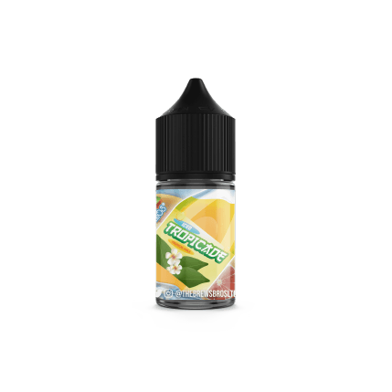 Iced Tropicade Brews Bros Conc a  for your vape by  at Red Hot Vaping
