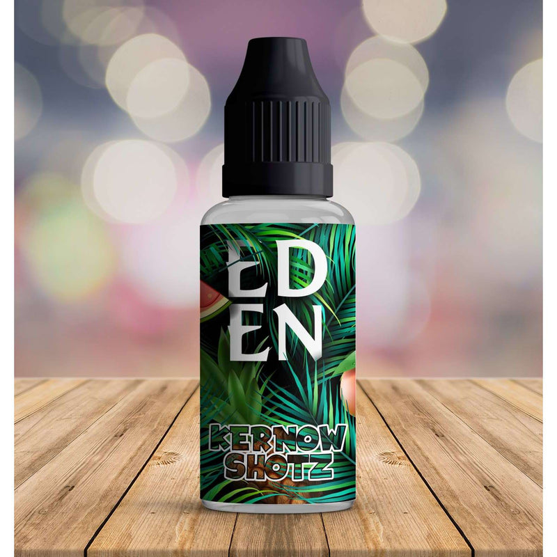 Eden Kernow 30ml Concentrate a  for your vape by  at Red Hot Vaping