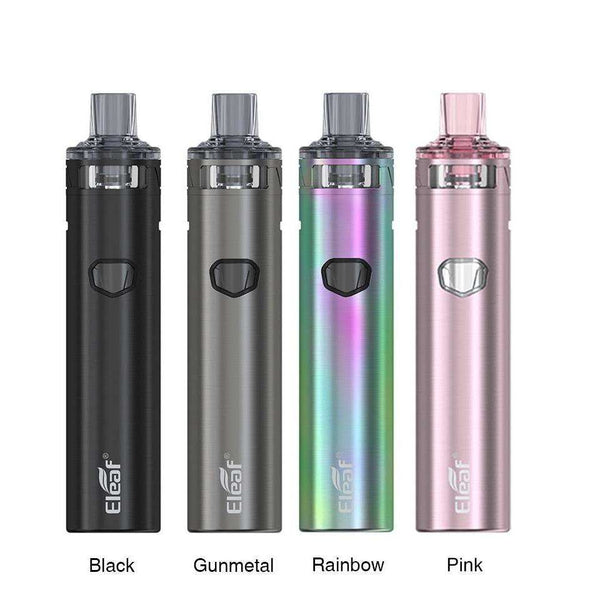Ijust AIO Pod Kit By Eleaf for your vape at Red Hot Vaping