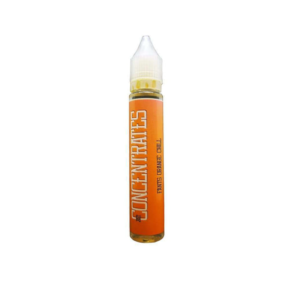 Fants Orange Chill Just Concentrate a  for your vape by  at Red Hot Vaping