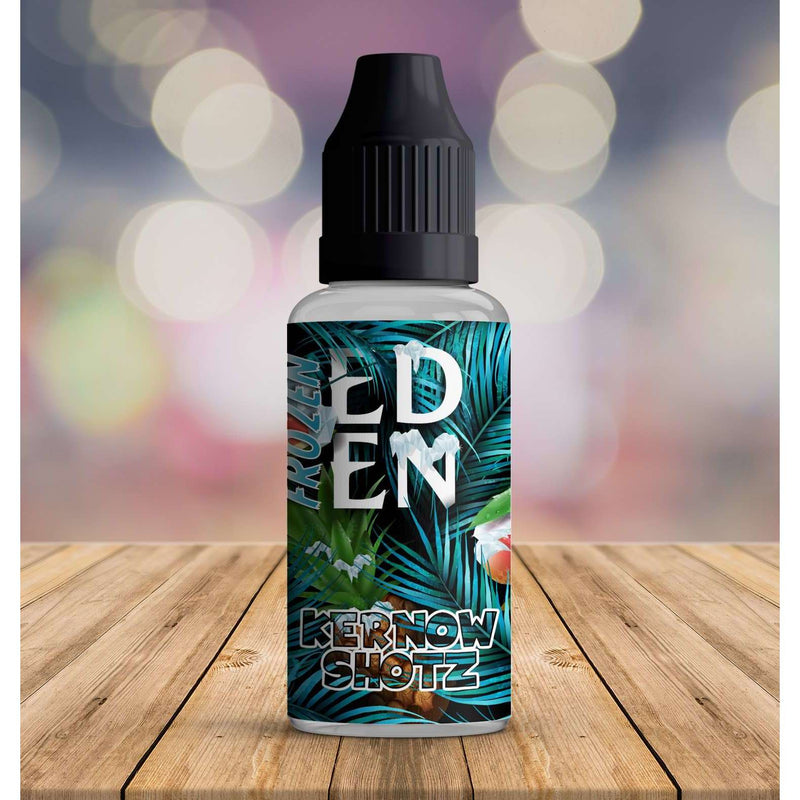 Eden ICE Kernow 30ml Concentrate a  for your vape by  at Red Hot Vaping