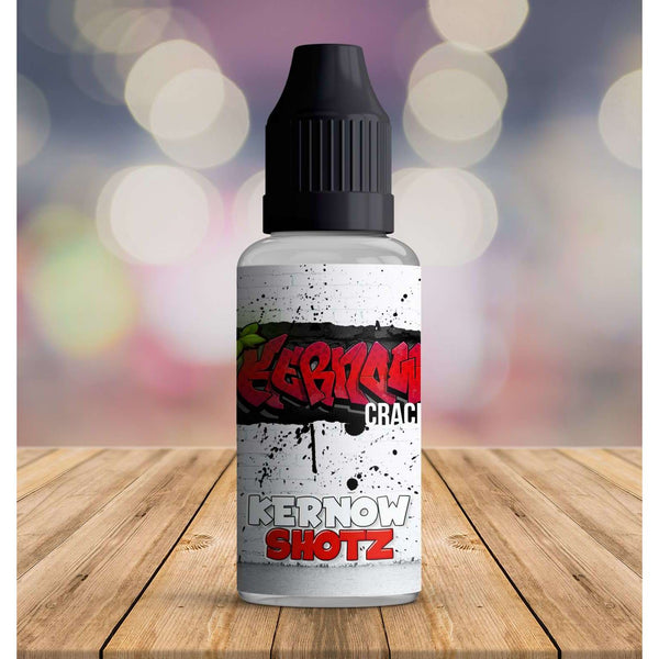 Kernow Crack Kernow 30ml Concentrate a  for your vape by  at Red Hot Vaping