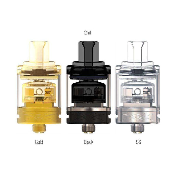 Oumier Wasp Nano MTL RTA a  for your vape by  at Red Hot Vaping