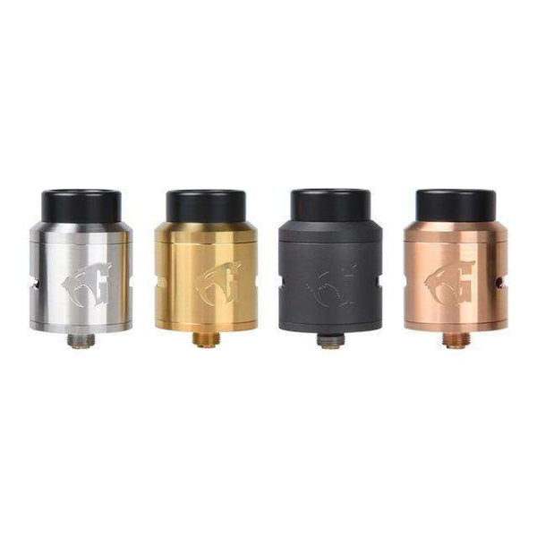 Custom Vapes Goon V1.5 RDA a  for your vape by  at Red Hot Vaping