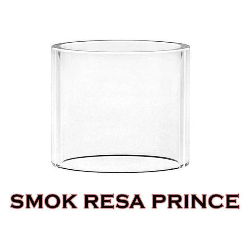 Smok Resa Prince Standard Glass a  for your vape by  at Red Hot Vaping