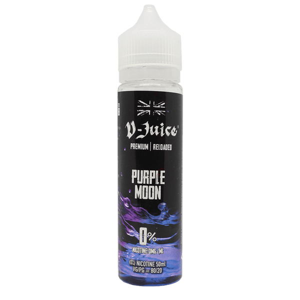Purple Moon Vjuice 50ml a  for your vape by  at Red Hot Vaping