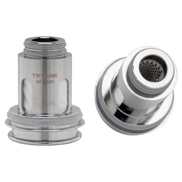 Smok TF Tank Coil BF Mesh 0.25 a  for your vape by  at Red Hot Vaping