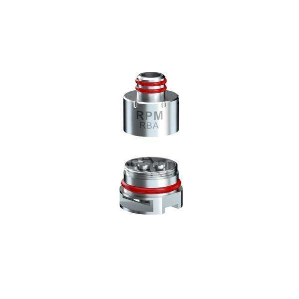Smok RPM Rba Coil a  for your vape by  at Red Hot Vaping
