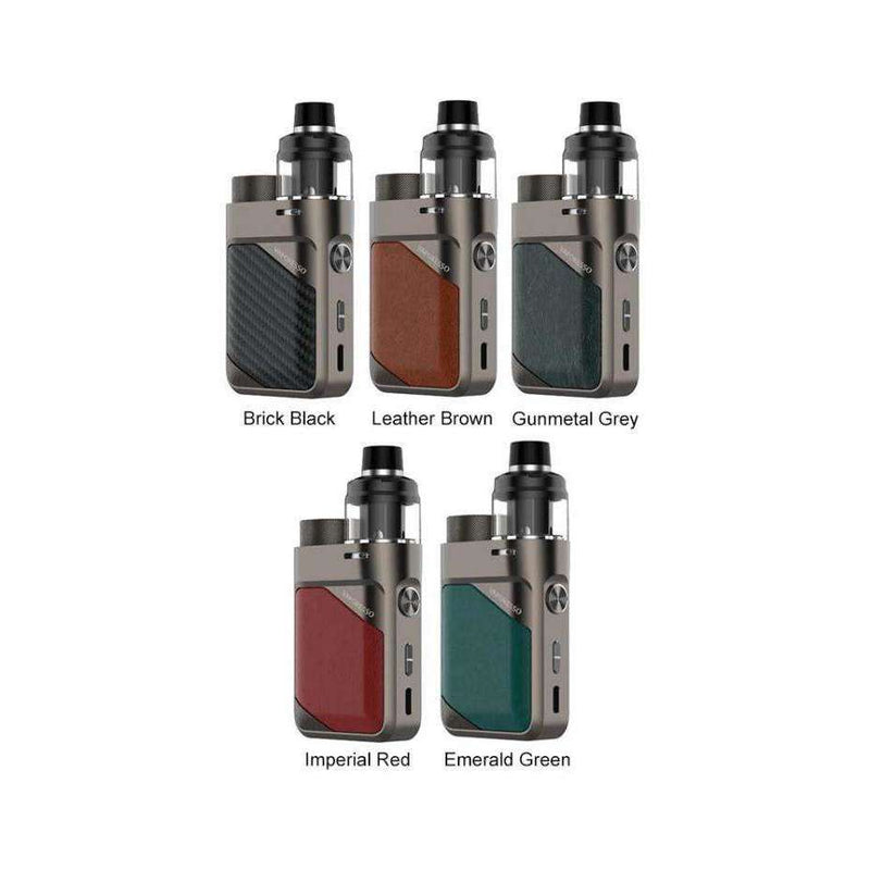 Swag PX80 Kit By Vaporesso for your vape at Red Hot Vaping