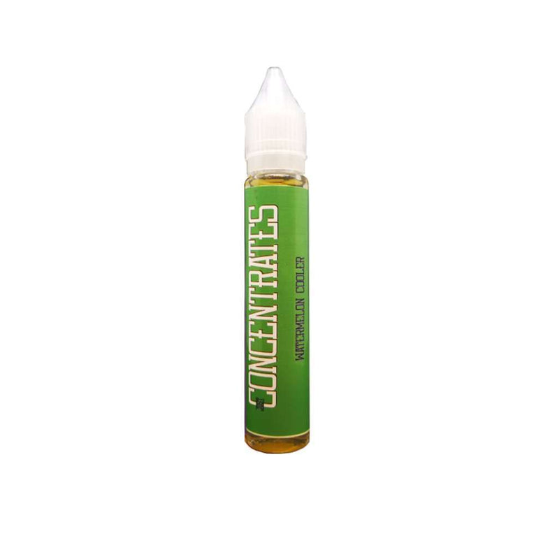 Watermelon Cooler Just Concentrate a  for your vape by  at Red Hot Vaping