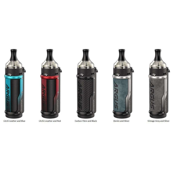 Argus Pod Mod Kit By Voopoo for your vape at Red Hot Vaping