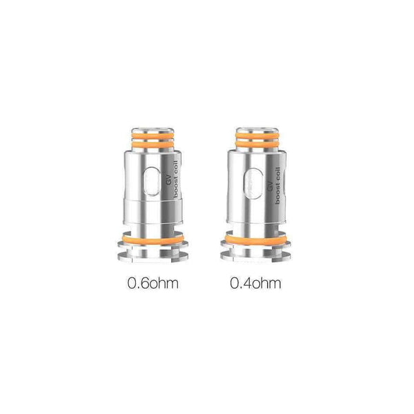 Aegis Boost Coils By Geekvape for your vape at Red Hot Vaping