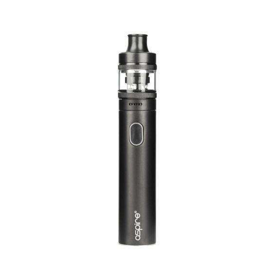 Tigon Stick Kit By Aspire in Black, for your vape at Red Hot Vaping