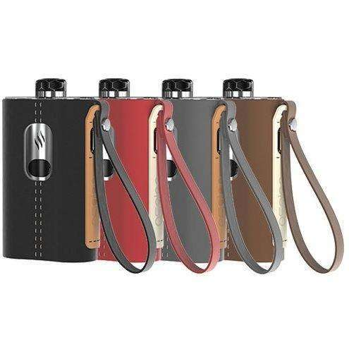 The Cloudflask Pod Kit By Aspire for your vape at Red Hot Vaping
