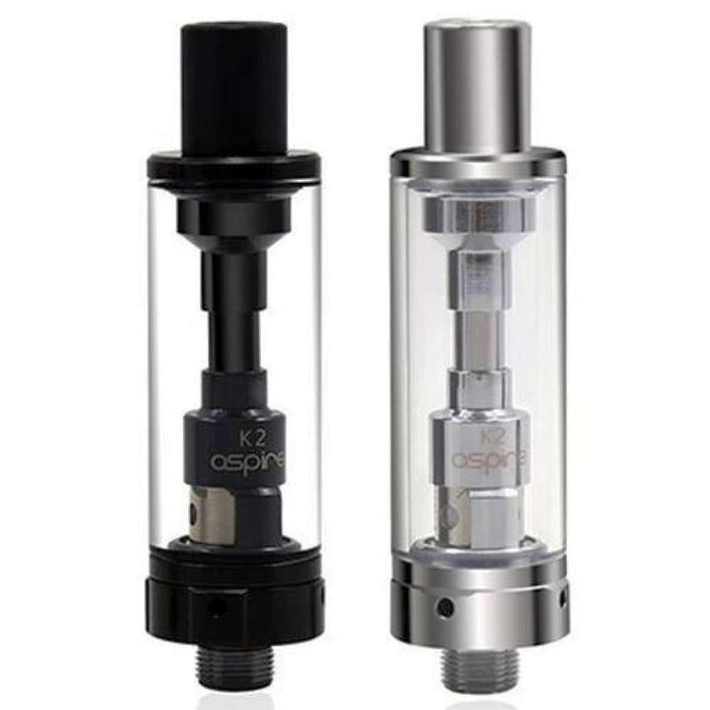 Aspire K2 Tank for your vape at Red Hot Vaping