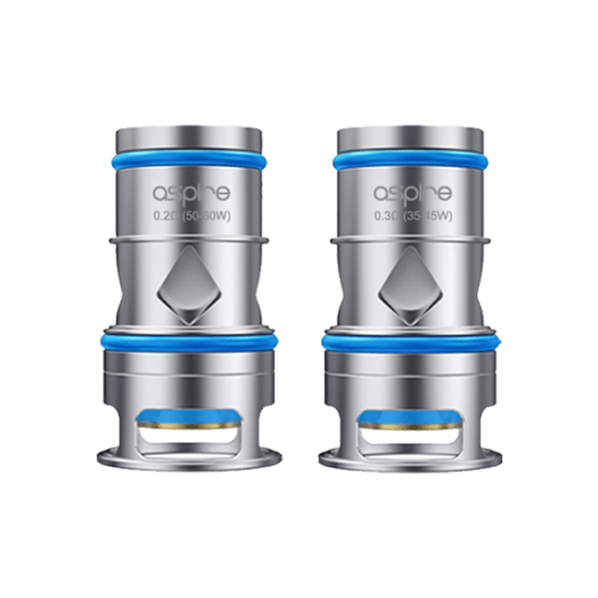Aspire Odan coils for your vape at Red Hot Vaping