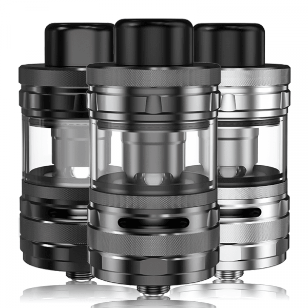 Guroo Sub Ohm Tank By Aspire for your vape at Red Hot Vaping