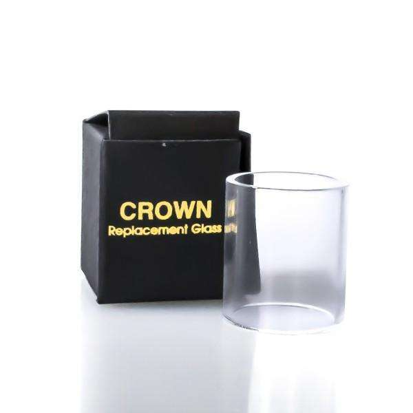 Uwell Crown Glass a  for your vape by  at Red Hot Vaping
