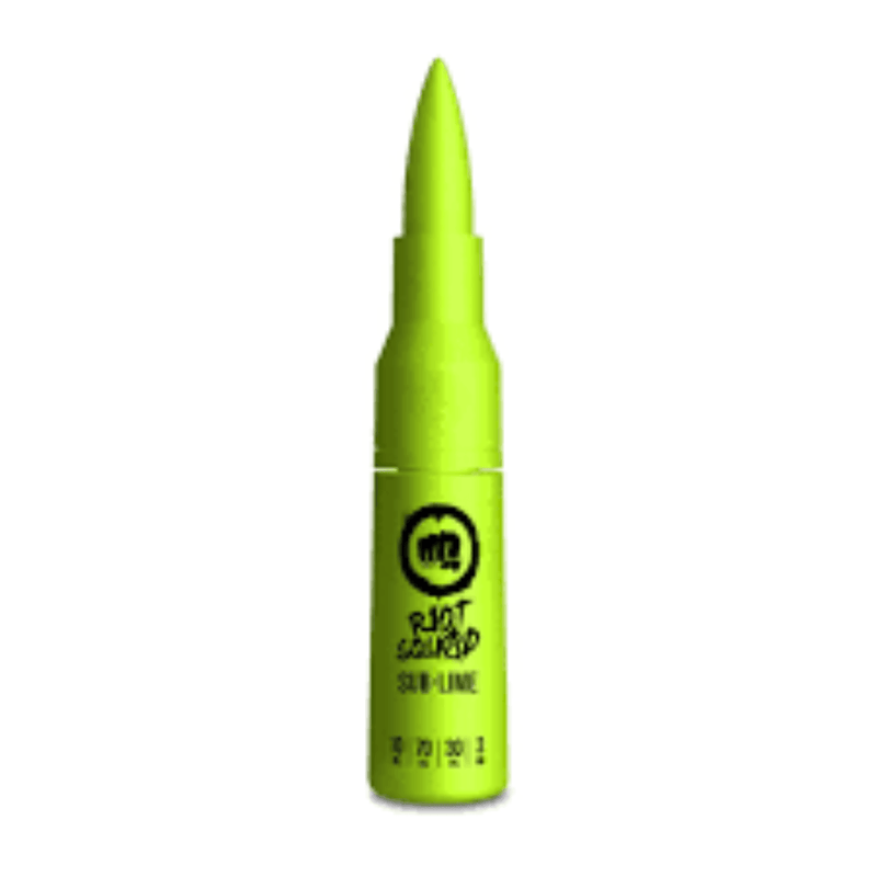Sub-Lime Riot Squad 50ml a  for your vape by  at Red Hot Vaping
